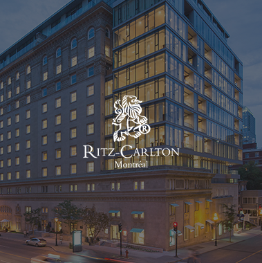 Ritz carlton strategy