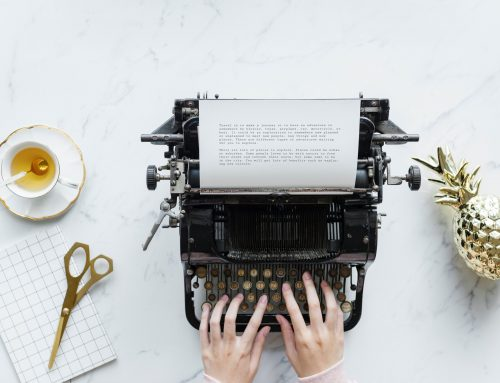 5 Quick Ways to Improve Your Writing