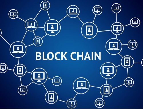 How Blockchain Technology Will Transform Business