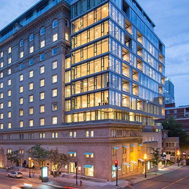 Ritz-Carlton Residences