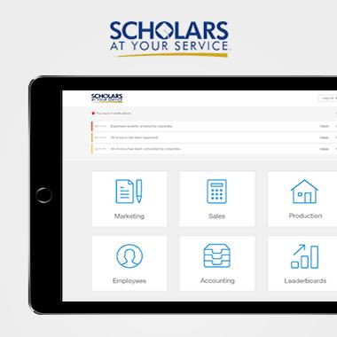 Scholars (1)