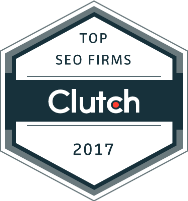 SEO Brand Awarded Top 2017 SEO Company!