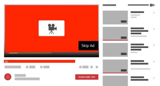 Youtube ad management services
